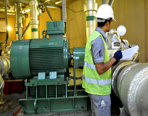 MEP Contracting   Adeeb Electricals & Electronic Services Co